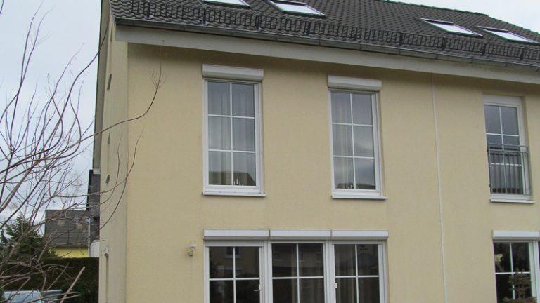 Balkonkonstruktion Chemnitz