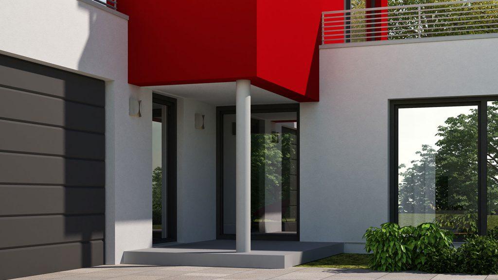 Bauelemente/Fenster/Türen/Rollläden/Jalousien
