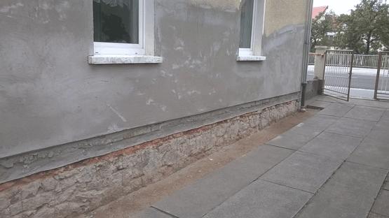 Fira Fassadenschutz