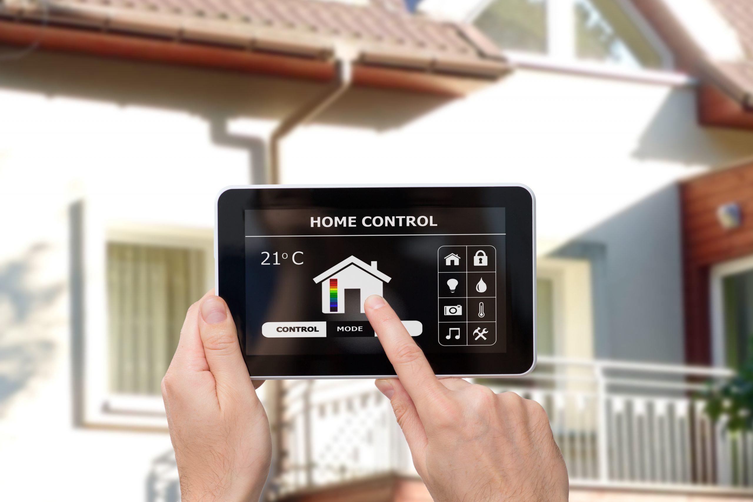 Sicherheitstechnik: Möglichkeiten für ein sicheres Haus